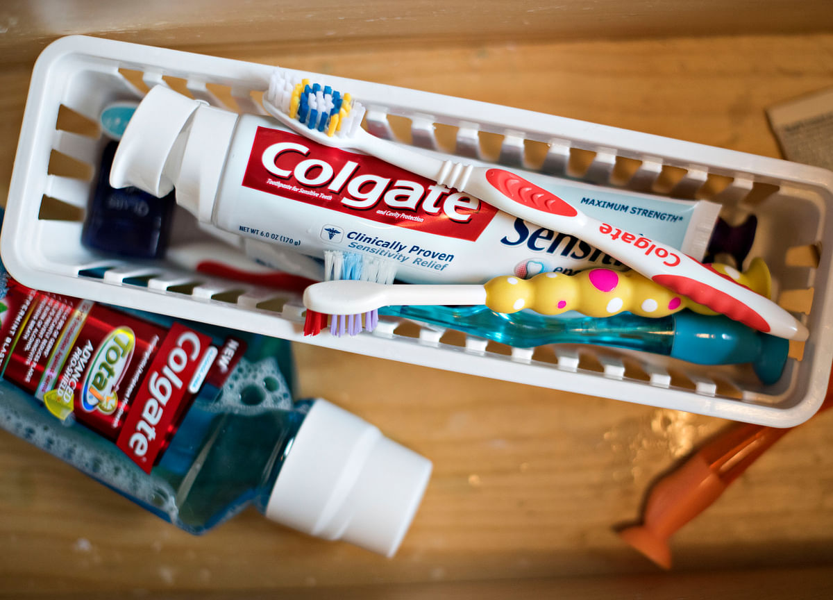 Colgate-Palmolive's New MD Lists Four Ways To Regain Lost Market Share