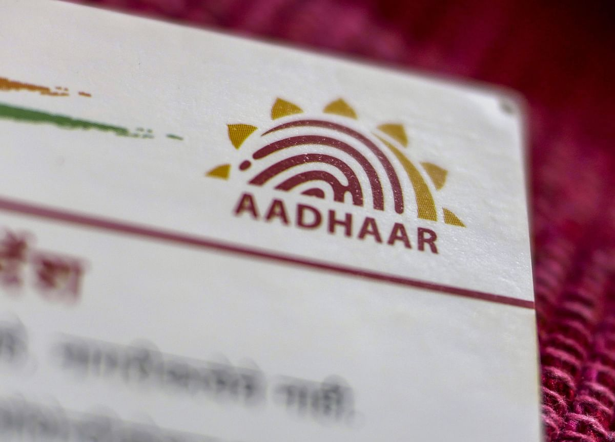 UIDAI Says It Collects 'Limited Information' After Citizens' Consent