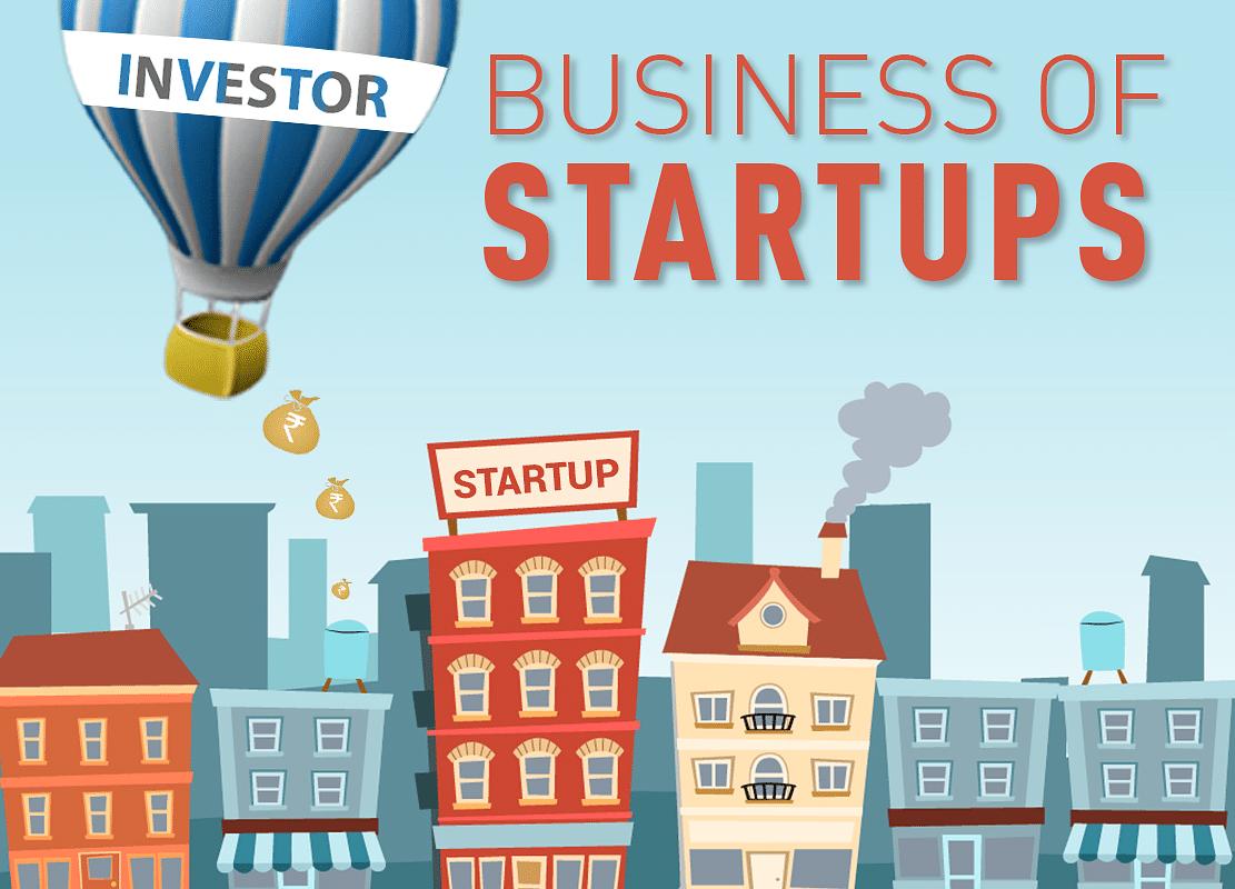 Deal Street:  Indian Startups Raised Nearly Rs 600 Crore Last Week