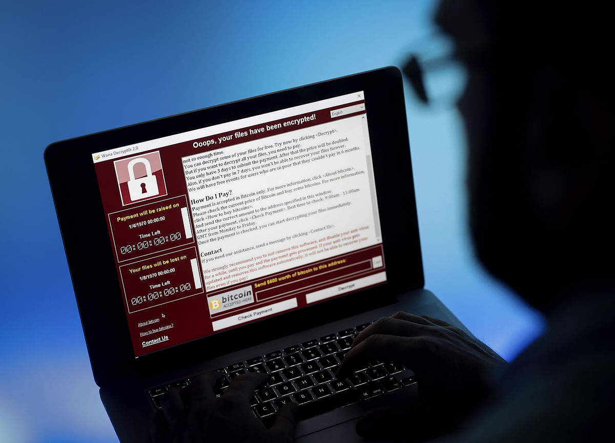 A Ransomware Attack Of This Scale Could Make You 'WannaCry'