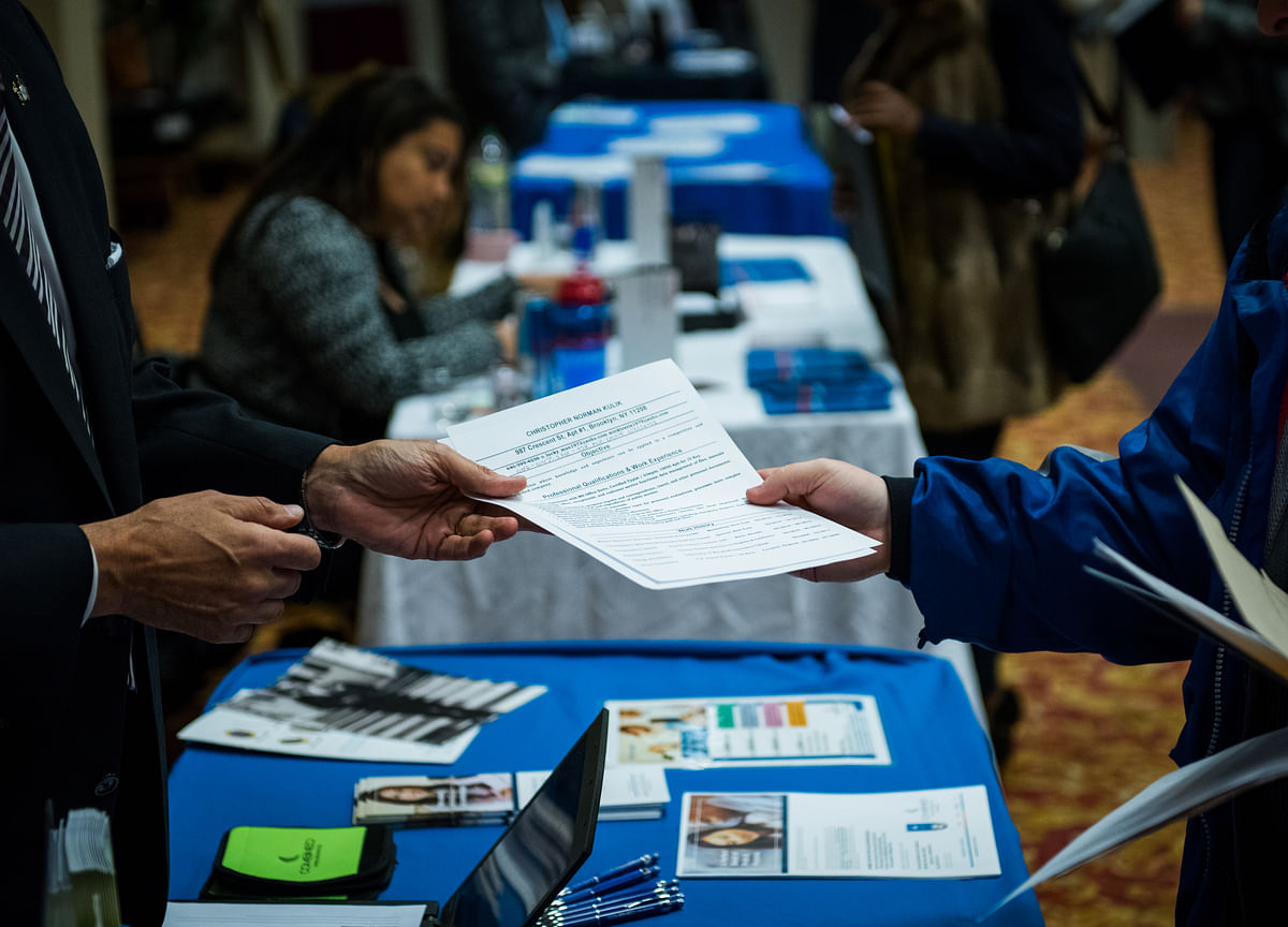 U.S. Job Openings Hit Record in December Amid Tight Labor Market