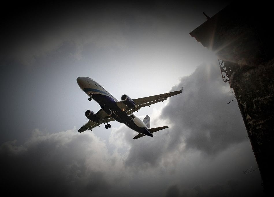 Air Passenger Growth Rebounds In May