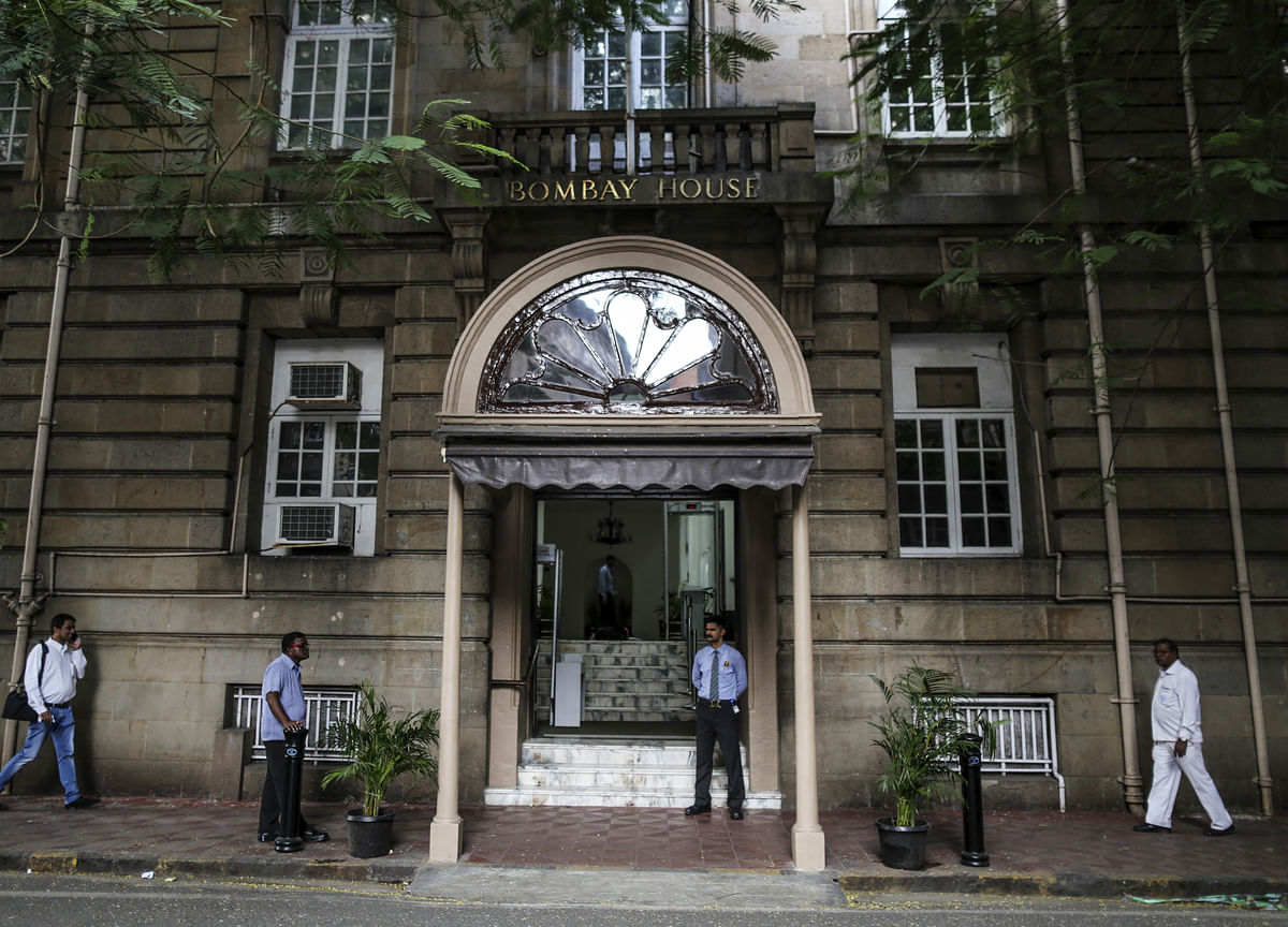 Income Tax Department Cancels Registration Of Six Tata Trusts