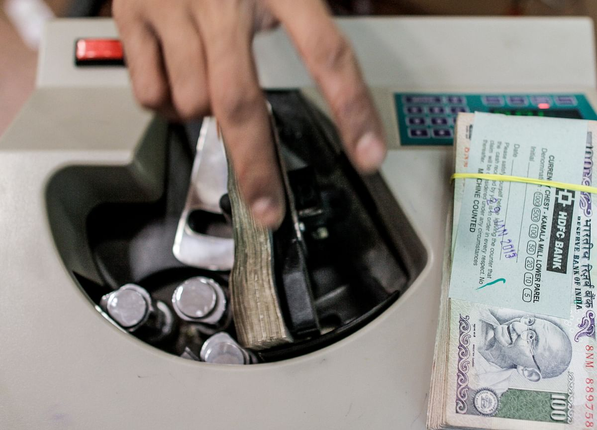 Growth In Protection Vertical Aided Q4 Results, Says HDFC Life's Padalkar