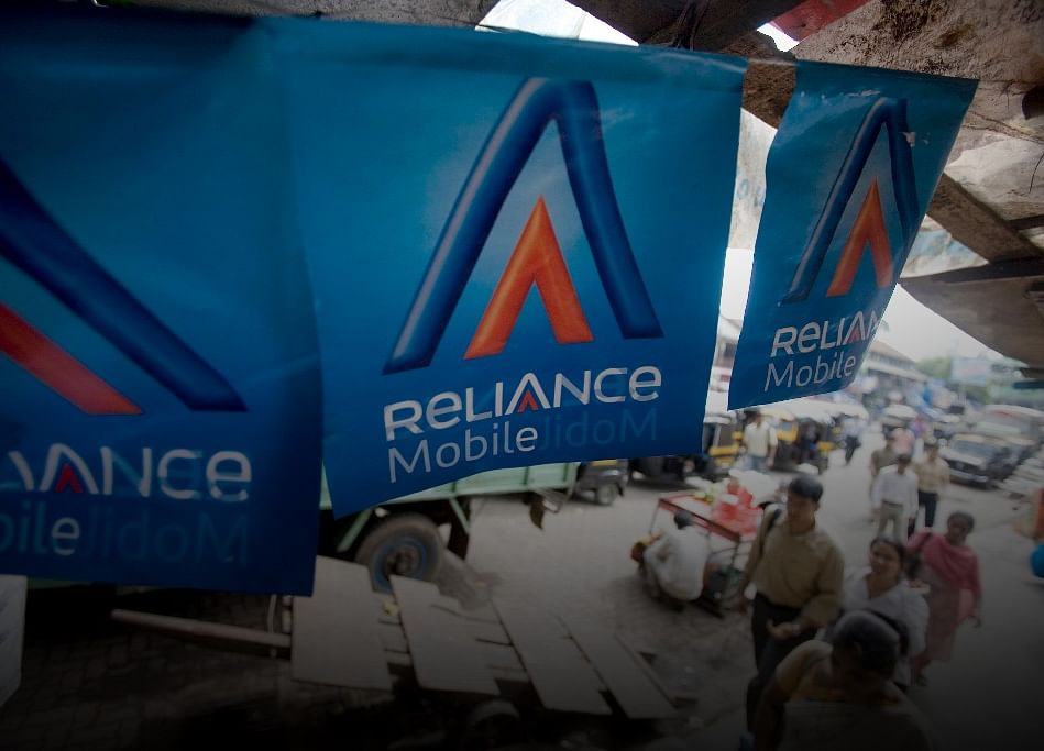 Public Sector Banks Have Highest Exposure To Reliance Communications' Default-Rated Debt