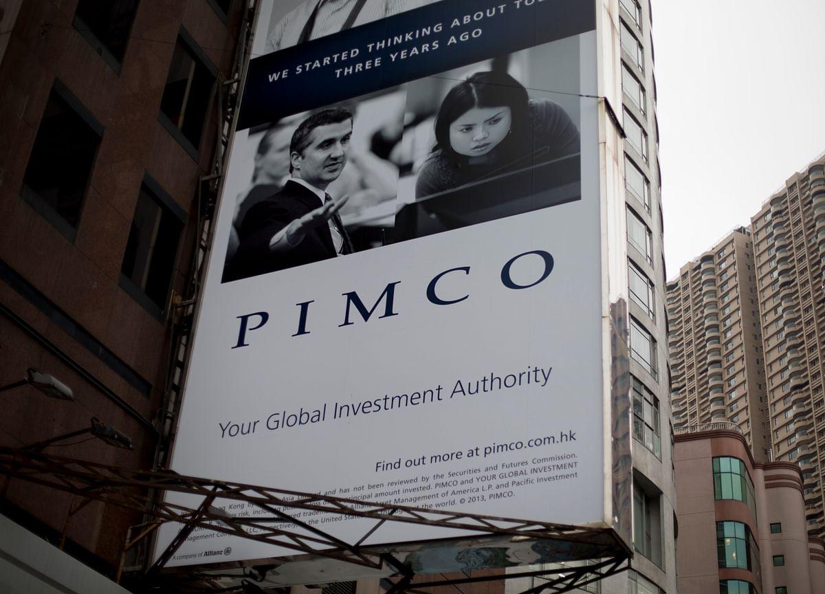 Pimco Says China Current Account Shift to Pressure Global Bonds