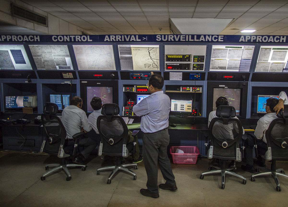 Airports Asked To Step Up Security Post Kashmir Developments