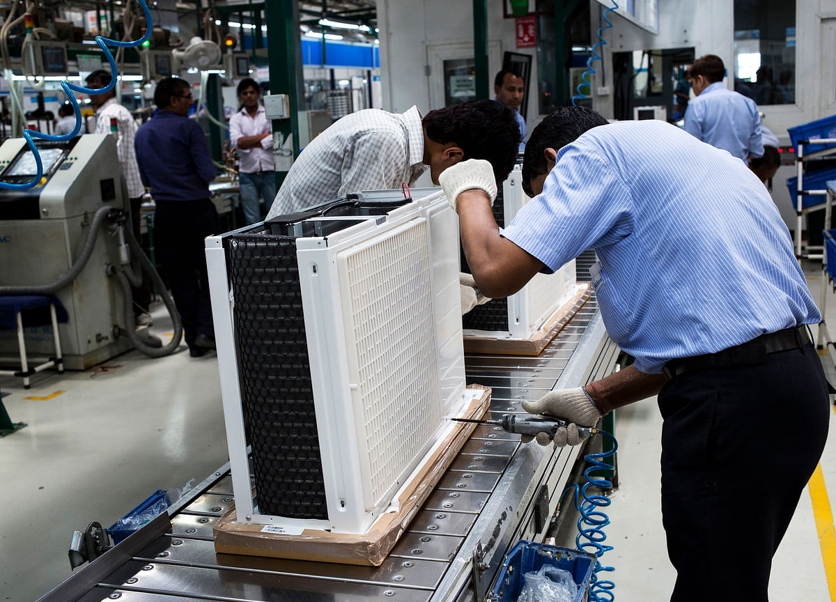 Amber Enterprises Expects AC Sales  To Pick Up From Third Quarter