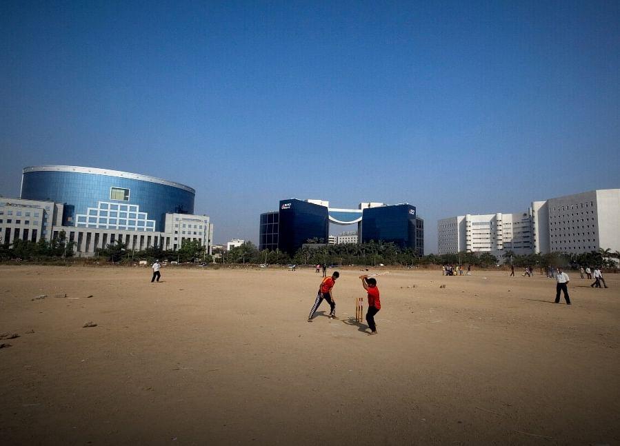 Land Locked: No Takers For Plots In Mumbai's Bandra Kurla Complex Since 2008