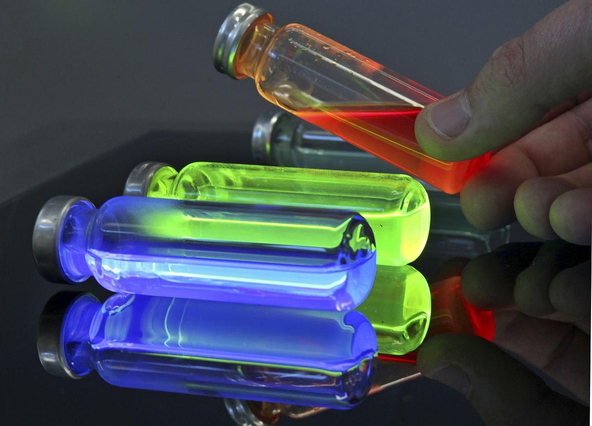 Torrent Pharma Declines On U.S. FDA Observations
