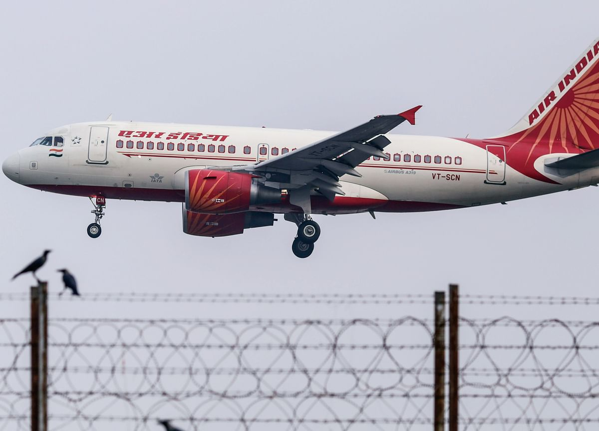 Modi Renews Vow to Sell Air India After Last Attempt Flopped