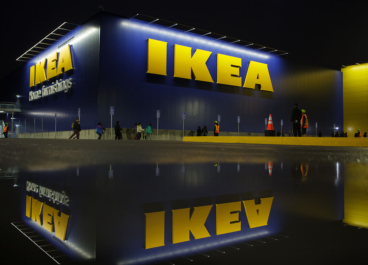 Ikea India's E-Commerce Operations To Start From Mumbai