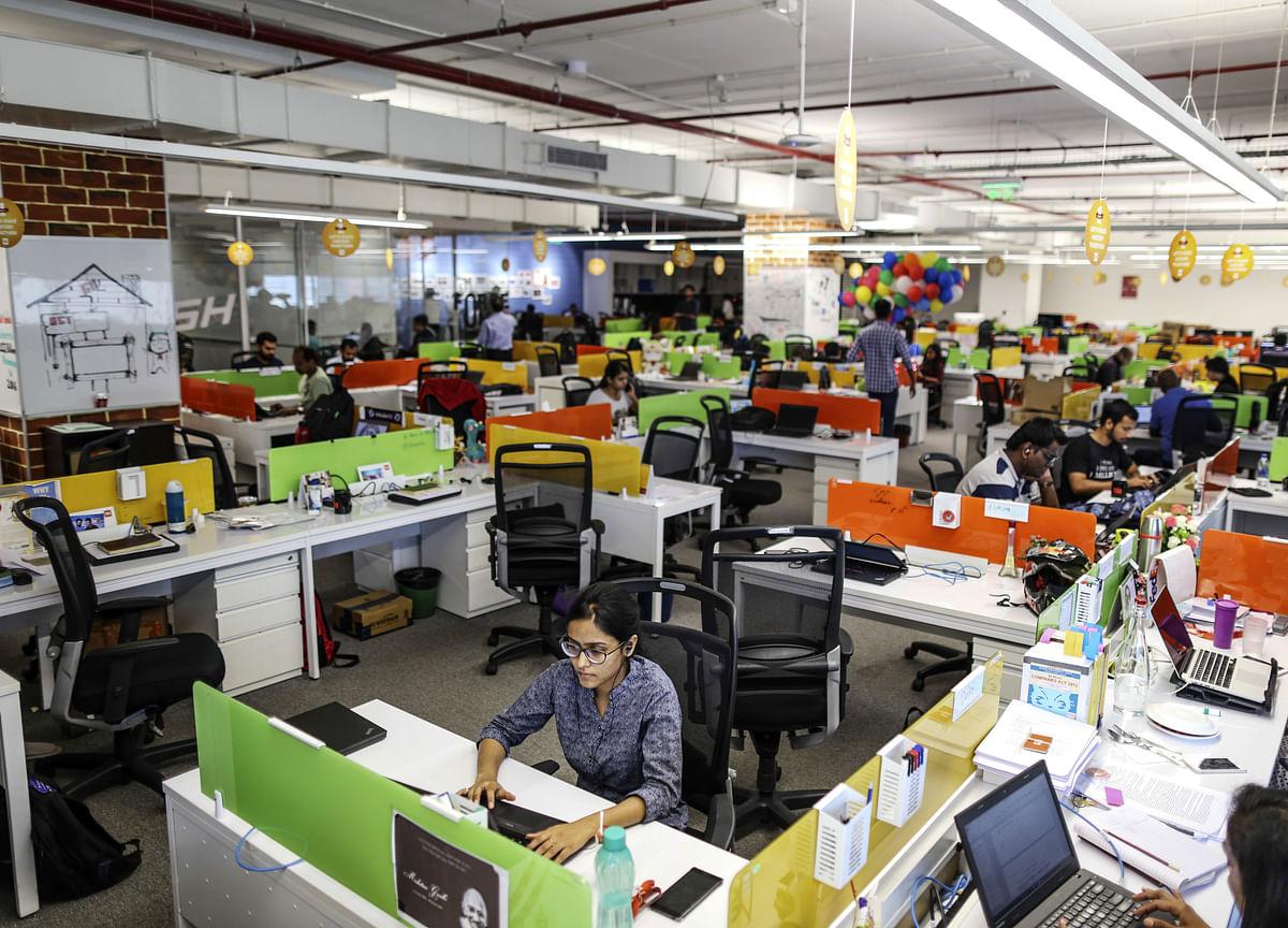 Indian Companies Dramatically Reduce H-1B Visa Filing