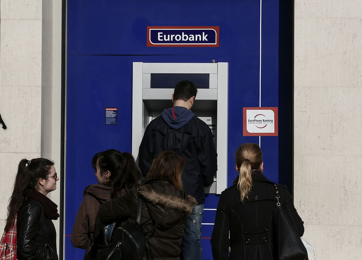 ATMs, Once the Future of Banking, Are Starting to Become More Scarce