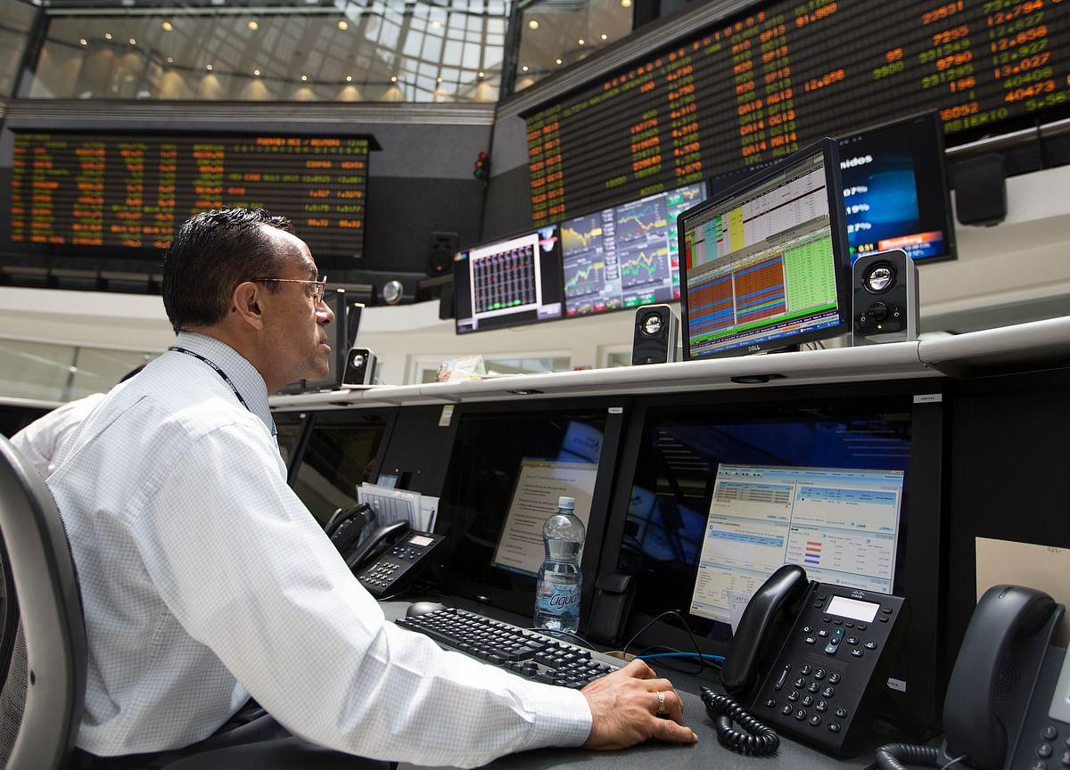 U.S. Stocks Snap Two-Day Slide; Treasuries Drop: Markets Wrap