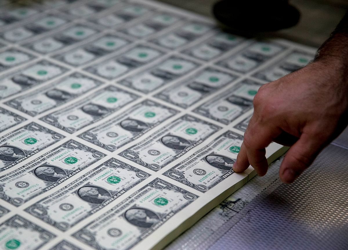 China's Holdings of U.S. Treasuries Increase For a Third Month