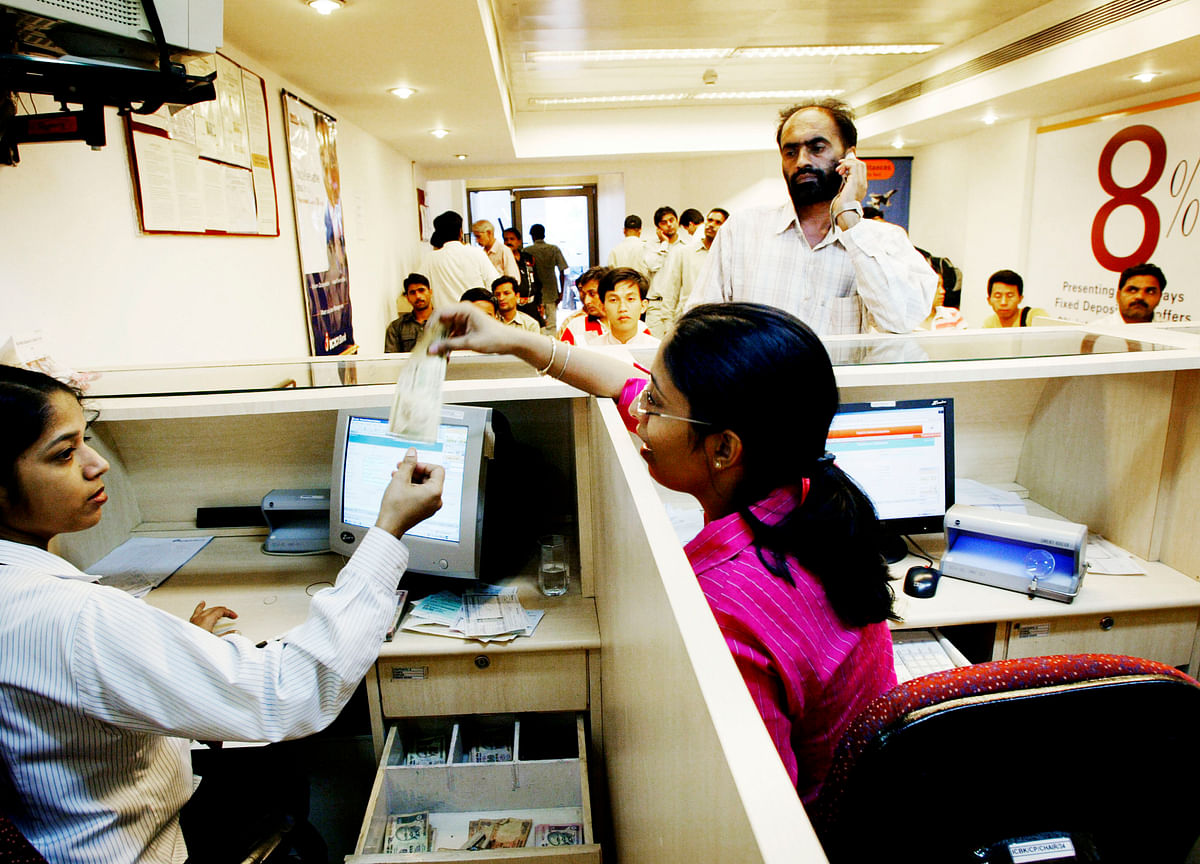 Covid-19 Impact: Bad Loans May Rise To A Near Two-Decade High, Says S&P