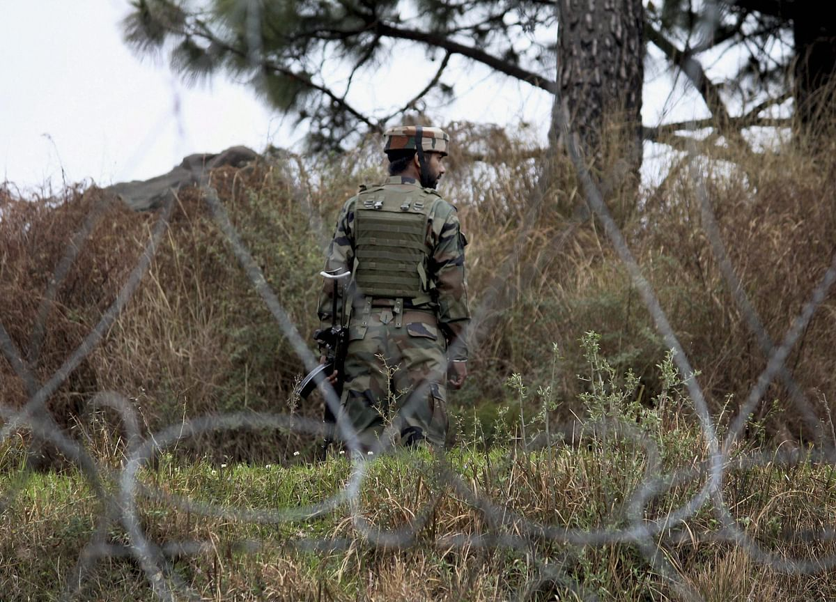 21 Indians Killed In 2,050 Ceasefire Violations By Pakistan This Year: Ministry Of External Affairs