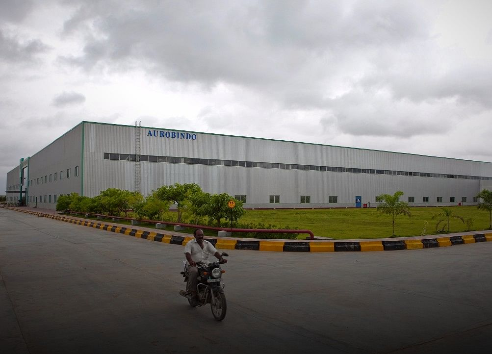 U.S. FDA Revokes 'Voluntary Action Initiated' Status For Aurobindo Pharma's Hyderabad Unit