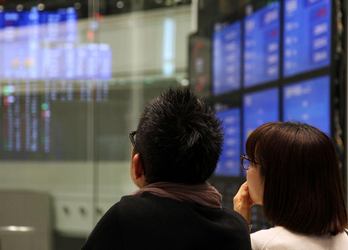 U.S. Stocks Hit Record; Yen, Bonds Pare Losses: Markets Wrap