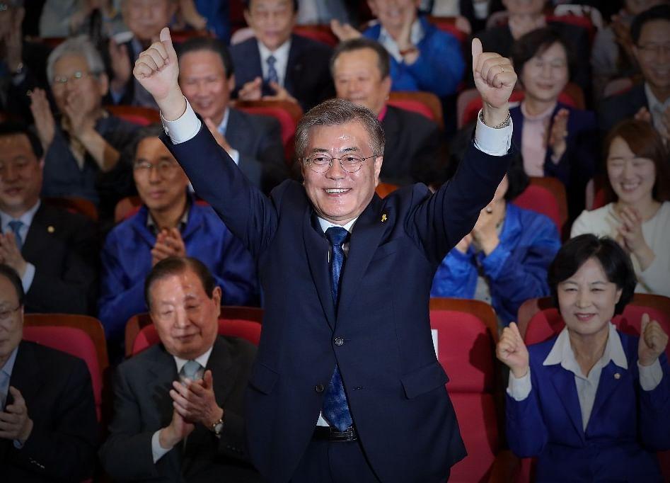 South Korea's Moon Doubles Down on His Unpopular Economic Agenda