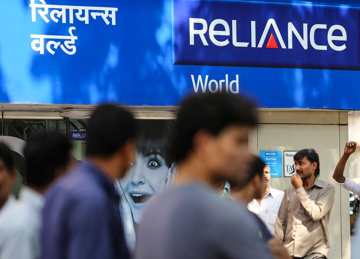 Reliance Communications Pays Rs 458.77 Crore To Ericsson