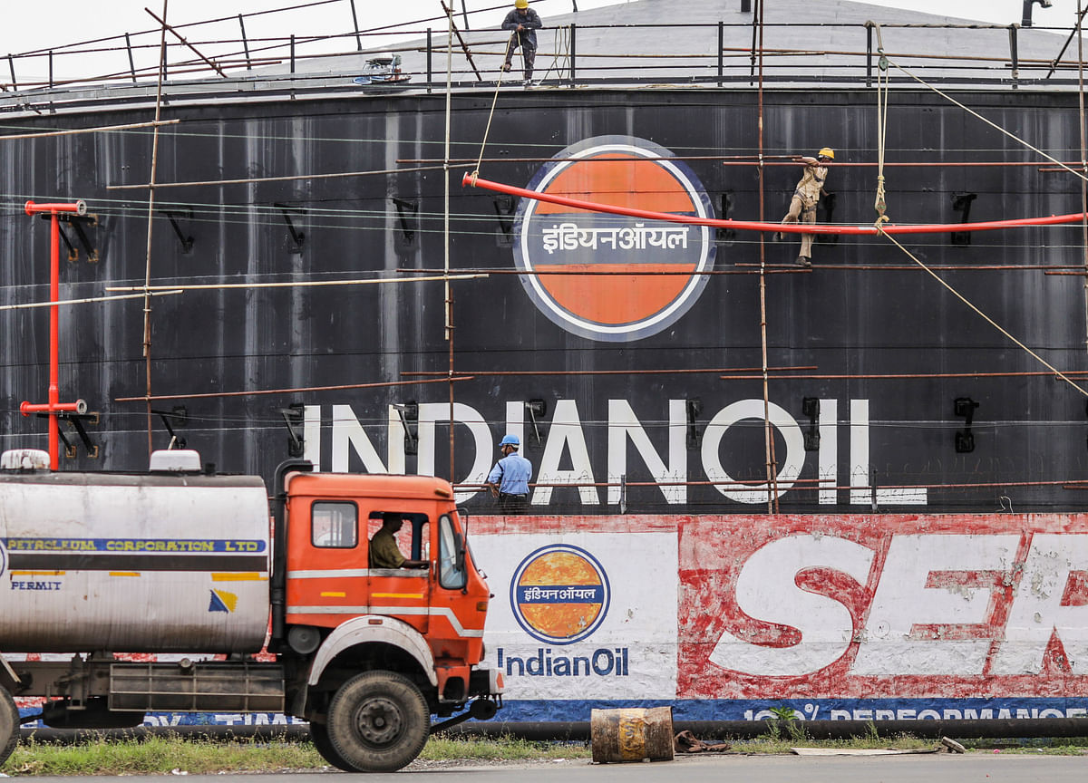 Indian Oil Corporation Signs $1.5 Billion Deal To Buy U.S Crude Oil