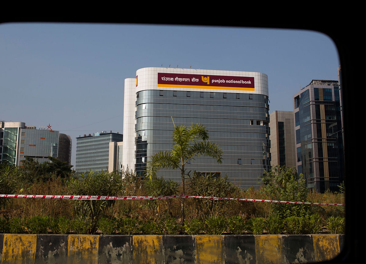 Who Is Liable To Pay For Rs 11,000-Crore Fraud At PNB?