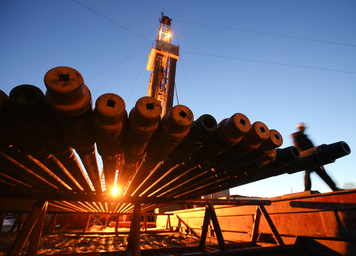 IEA Warns of Higher Oil Prices as Iran, Venezuela Losses Deepen