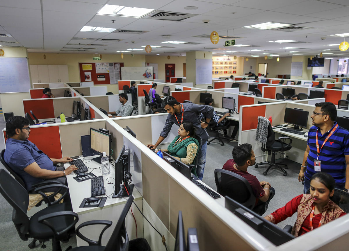 Kerala Announces Slew Of Proposals To Revive IT Sector