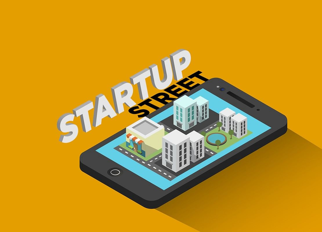 Startup Street: Oyo Rooms Finds A Home Away From Home