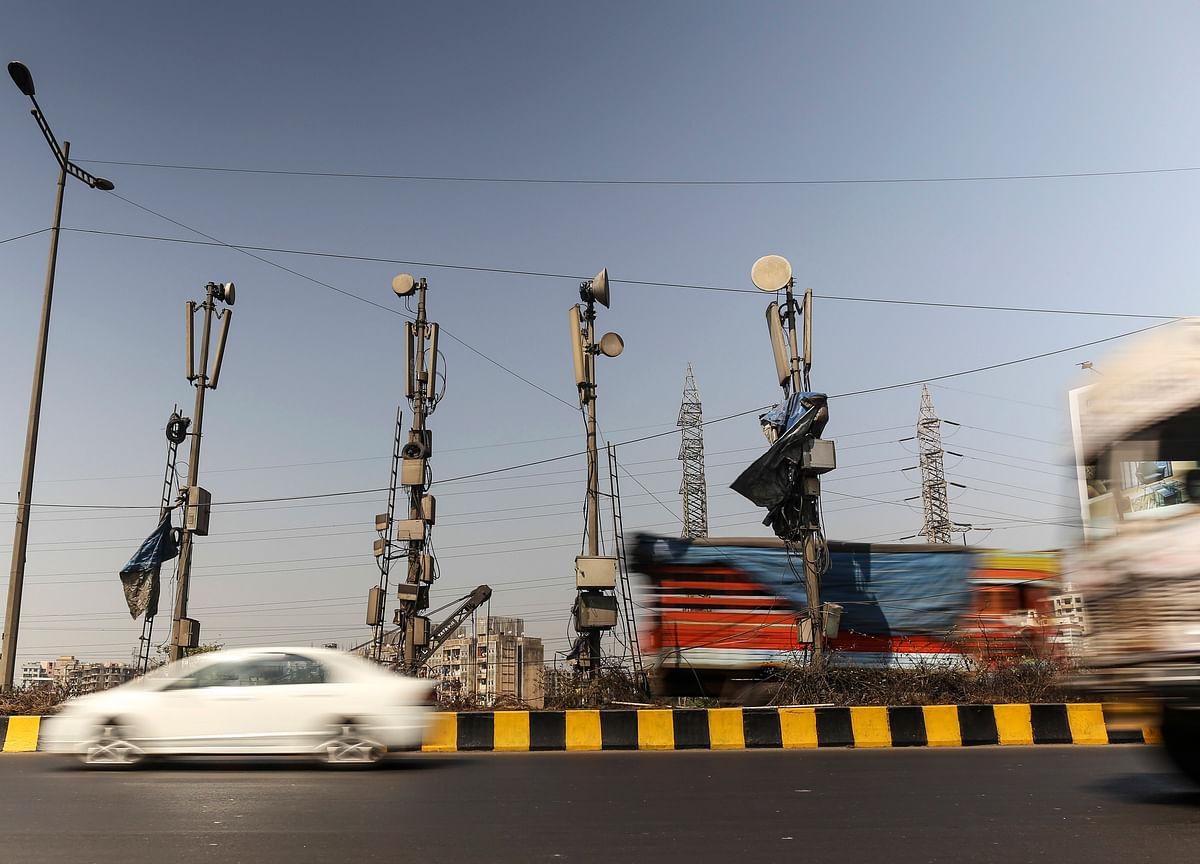 Q2 Results: Bharti Infratel's Profit Meets Estimates