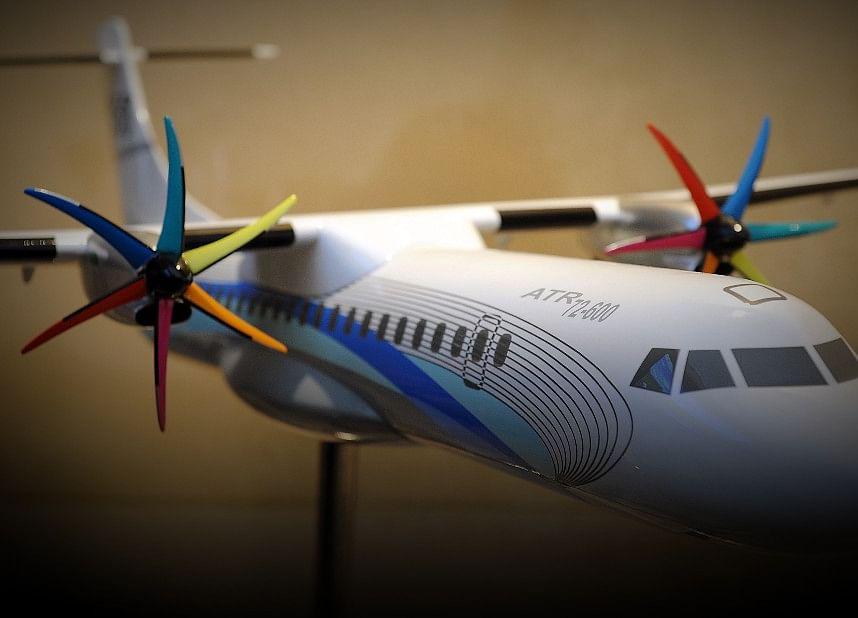 IndiGo Looks Beyond Airbus To Tap Into Government's UDAN Scheme