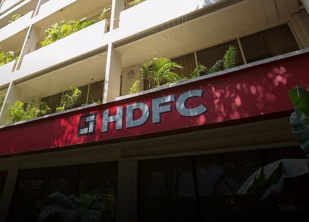 HDFC Sells Further 4.22% Stake In Gruh Finance For Rs 899 Crore