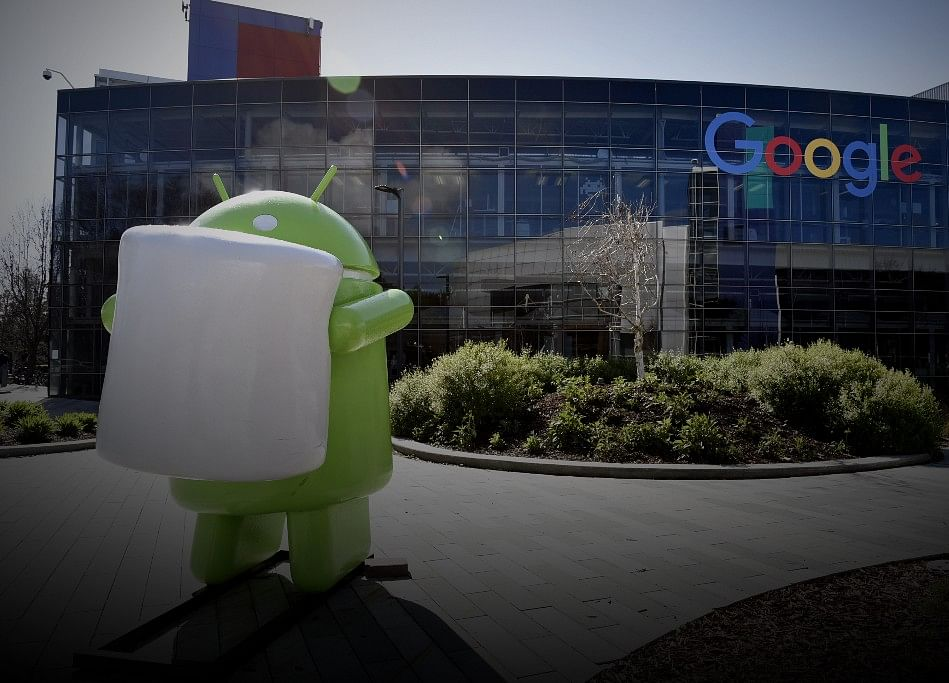 Google's Android, the Defensive Play That Started a Revolution