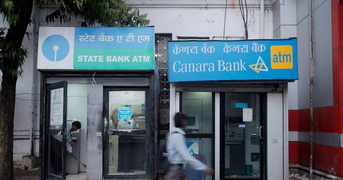 Morgan Stanley Upgrades PNB, BoB; Says SBI Top Pick Among PSU Banks - BloombergQuint