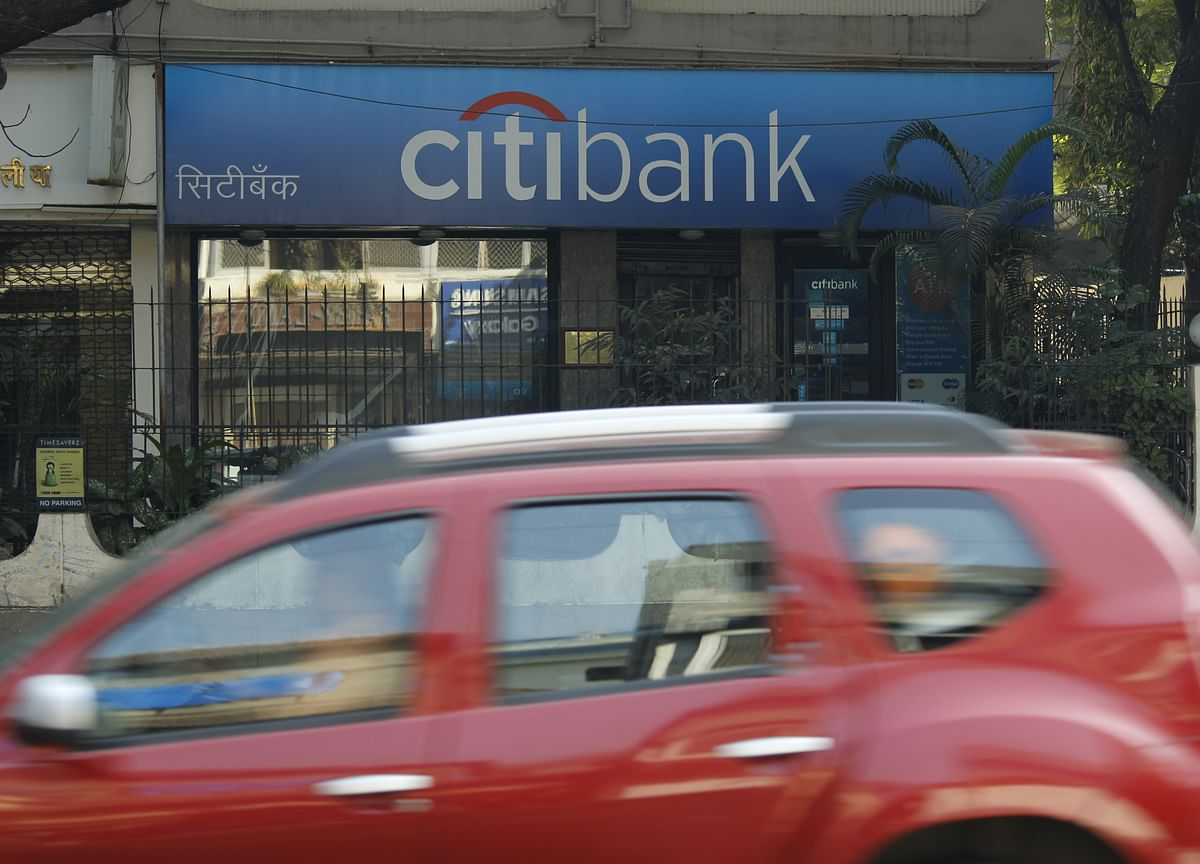 Citibank Settles Case With SEBI, Pays Rs 4.5 Crore