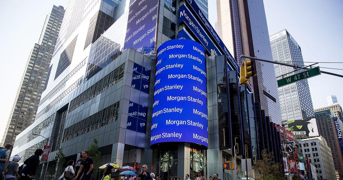 Morgan Stanley S Late Cycle Playbook Says Buy U S Stocks Euro