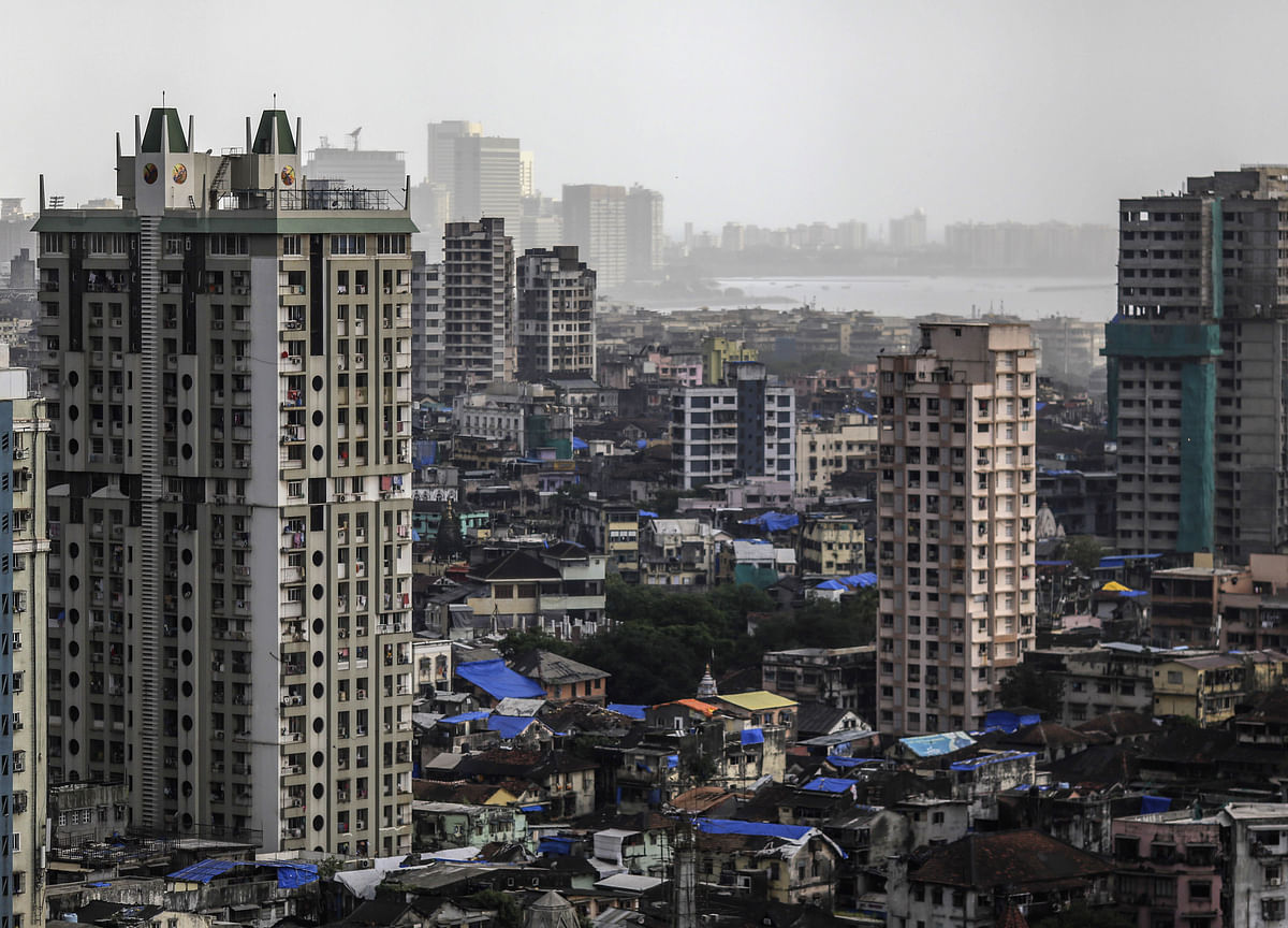RBI Joins Government's Effort To Push Growth In The Housing Sector