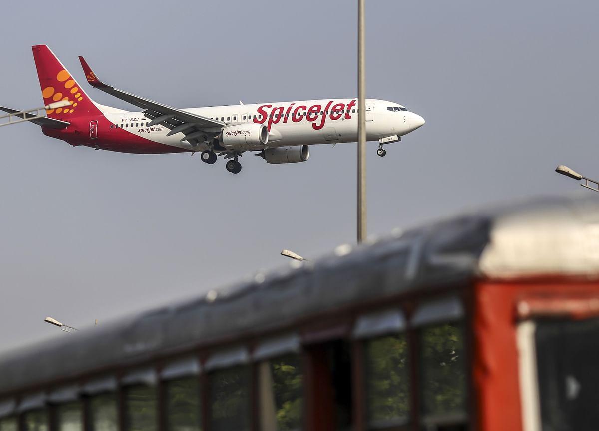 Q4 Results: SpiceJet Profit Rises But Misses Estimates