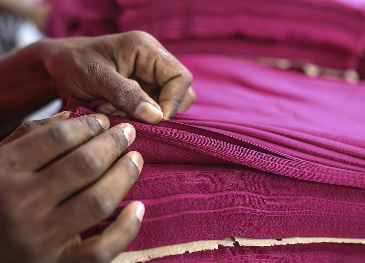 Introduction Of State Tax Rebate: Government Rolls Back Duty Incentive For Apparel Exports