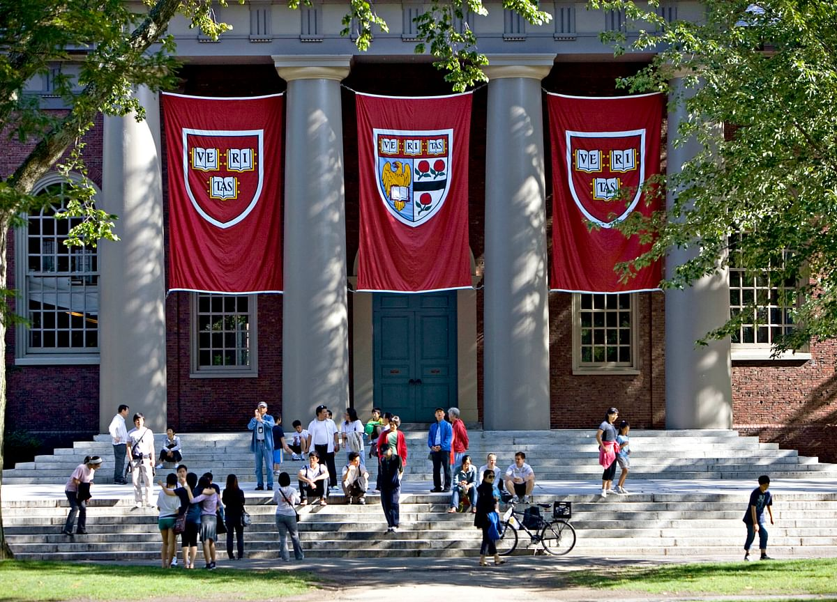 Harvard Says Endowment Tax Would Have Cost $43 Million This Year