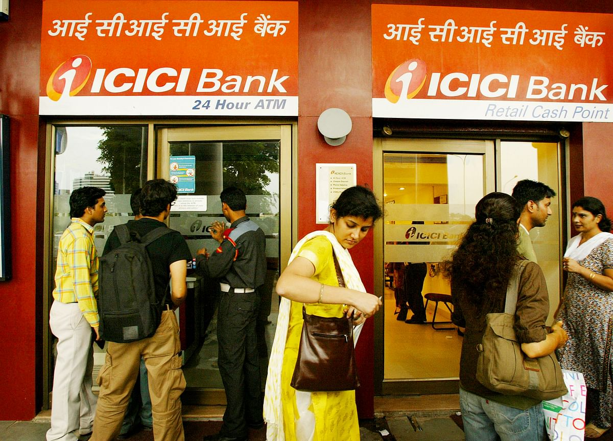 Q4 Results: What Brokerages Made Of ICICI Bank's Performance