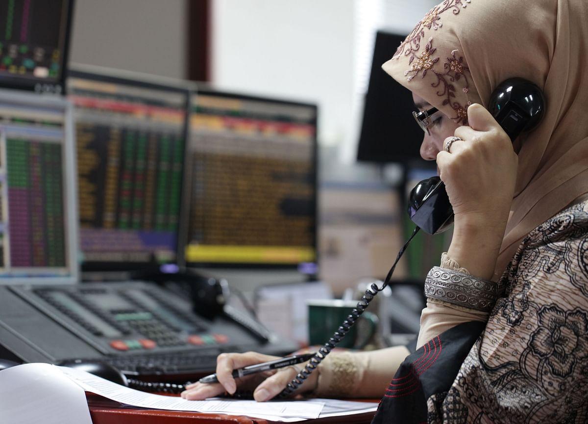 Stocks To Watch: Biocon, HCC, NHPC, ONGC, Tata Power