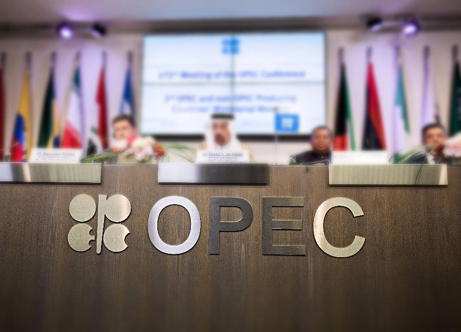 OPEC Oil Supply Cut Target: The Moving Average Will Help