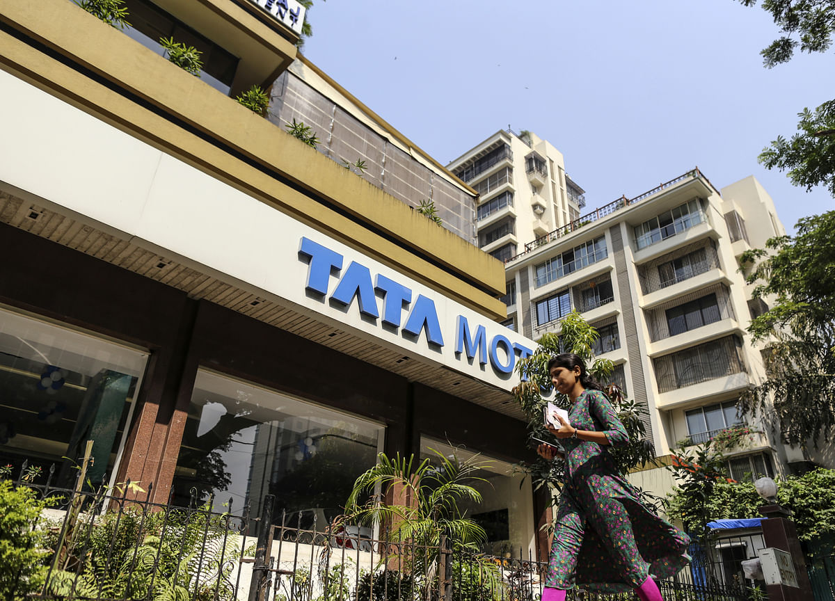 Tata Motors Launches TACNet 2.0 To Tap Startups, Tech Firms
