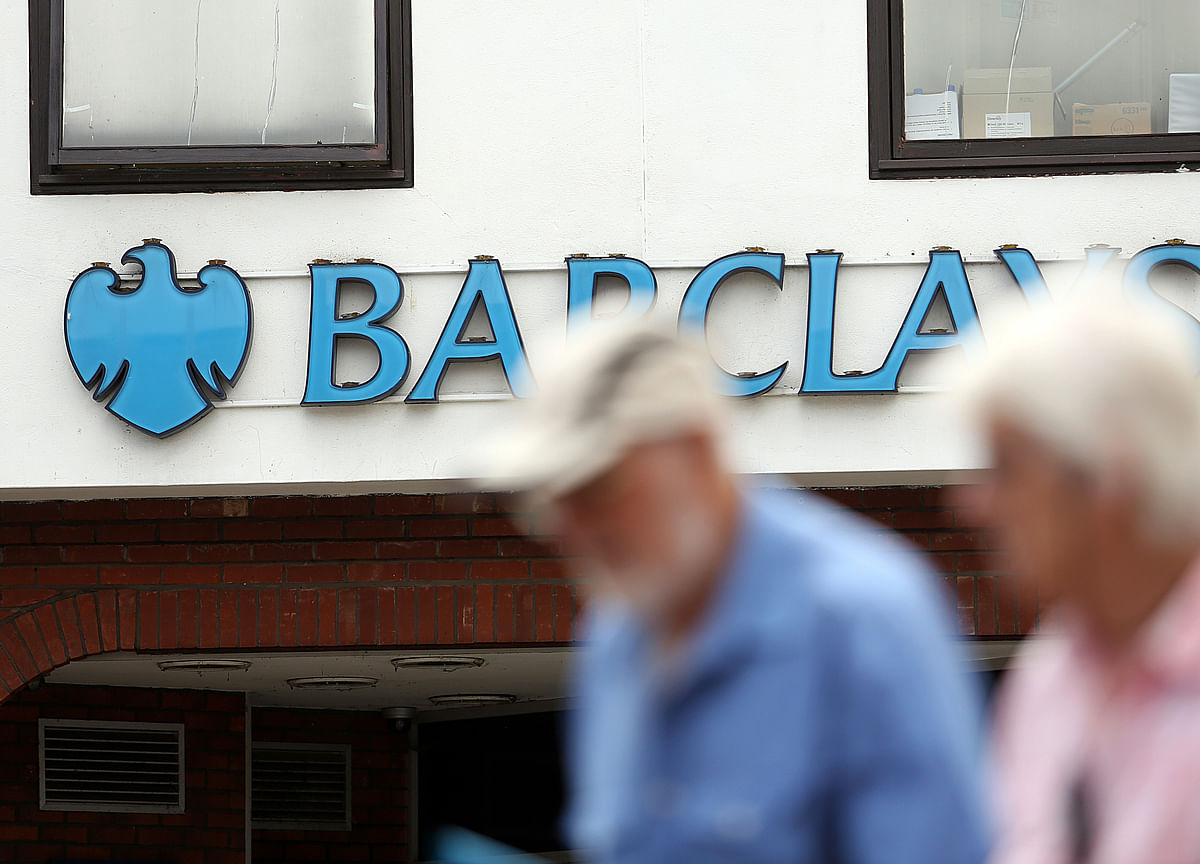 Barclays Trader Beats U.S. Prosecution of Front-Running Charges