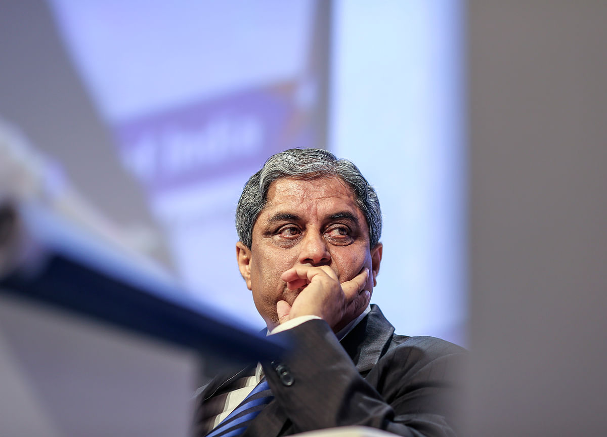 HDFC Bank Launches Global Search For CEO Aditya Puri's Successor