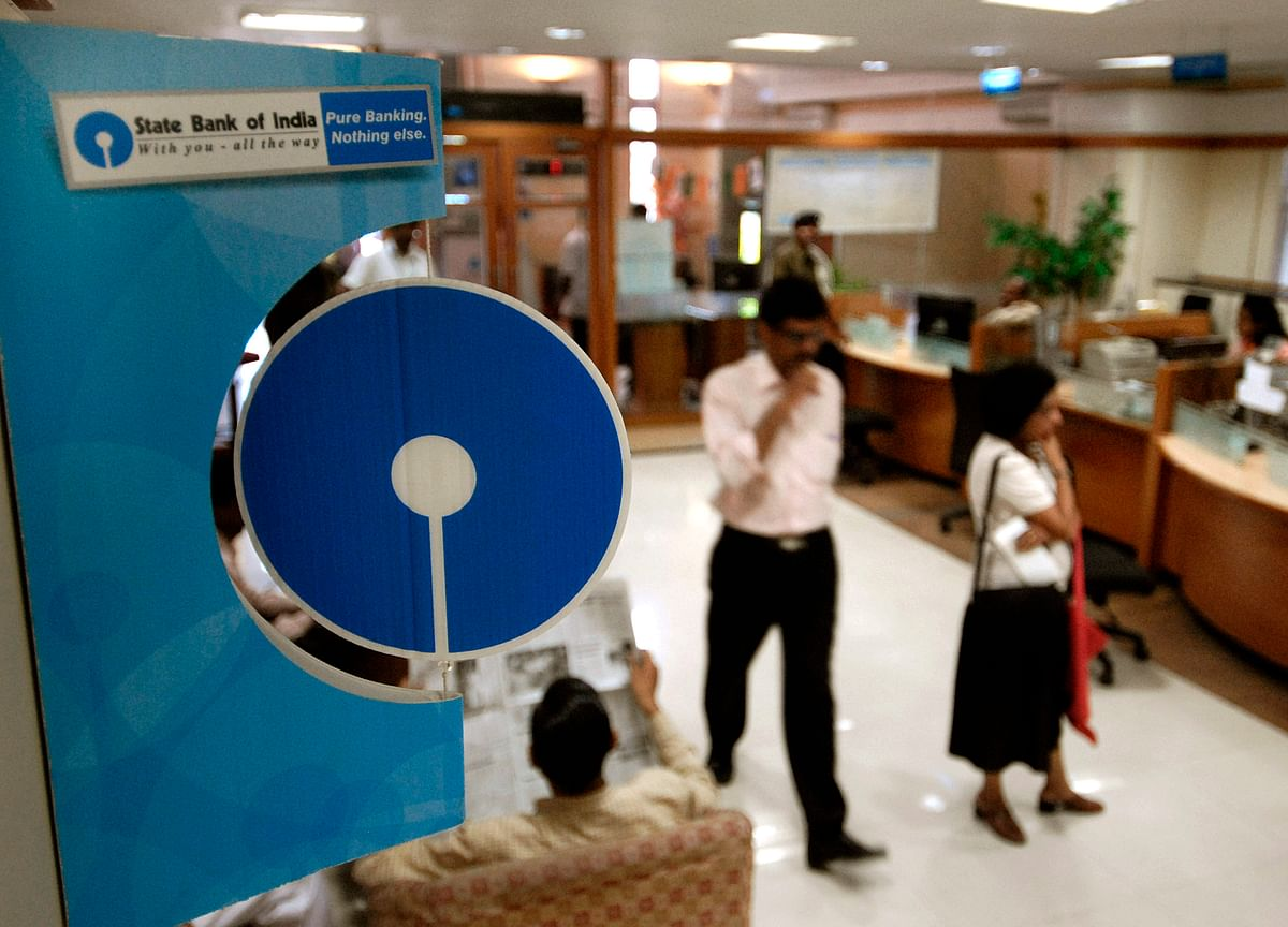 SBI Cuts Lending And Deposit Rates For Second Time In Over A Month