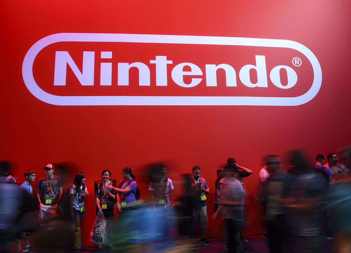 First Nintendo Built-From-Scratch Mobile Game Off to Weak Start